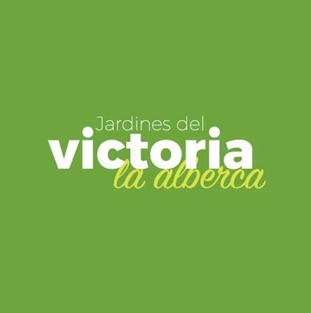 Jardines del Victoria
